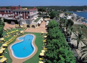 Hotel Restaurante Port Mahon